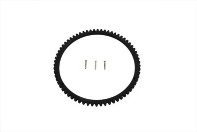 V-Twin 20-0507 - Primo Belt Drive Starter Ring Gear