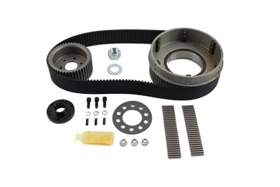 V-Twin 20-0619 - BDL Belt Drive Kit 8mm