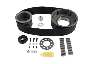 V-Twin 20-0621 - BDL Belt Drive Kit 8mm