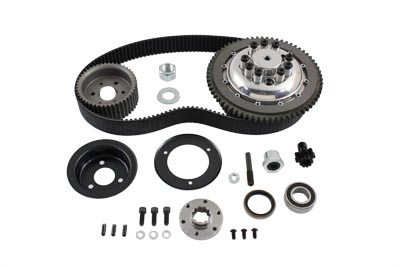 V-Twin 20-0629 - BDL Belt Drive Kit 8mm