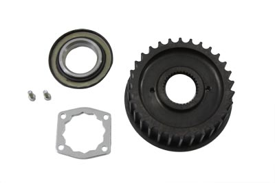 V-Twin 20-0701 - Front Pulley 30 Tooth