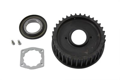 V-Twin 20-0702 - Front Pulley 34 Tooth