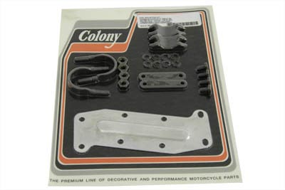 V-Twin 2327-23 - Coil Mounting Kit