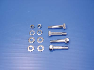 V-Twin 2405-10 - Custom Shock Mounting Bolt Kit