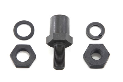 V-Twin 2622-5 - Side Car Axle Extension Nut Kit