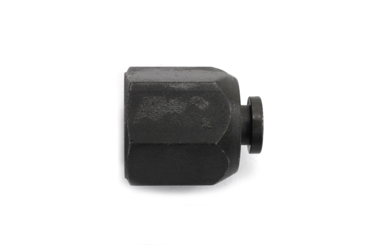 V-Twin 2773-1 - Front Brake Shackle Stud Grease Nipple