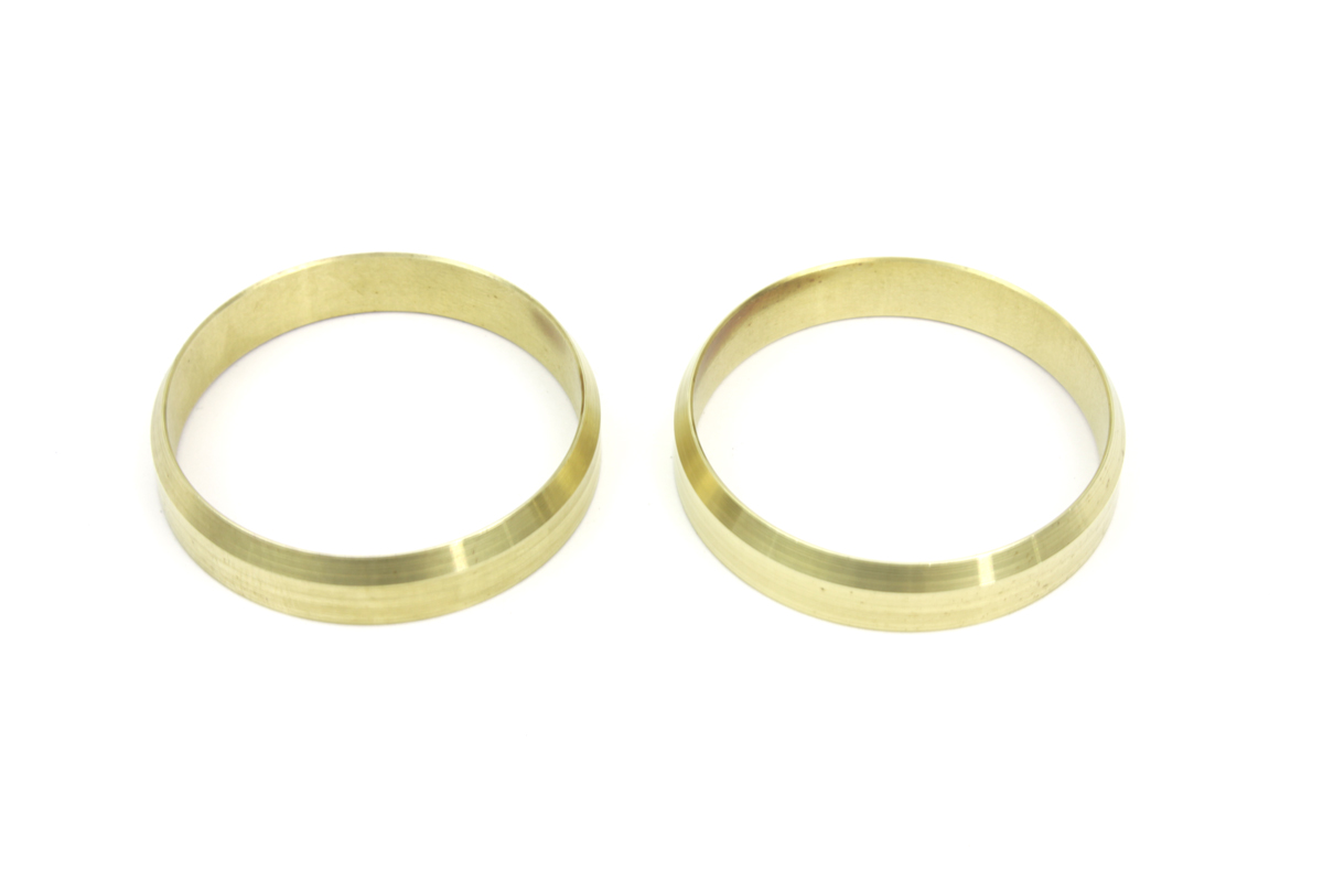 V-Twin 2905-2 - Brass Intake Manifold Seals