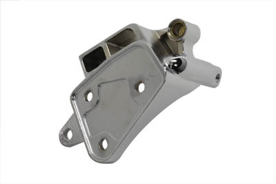 V-Twin 21-0123 - Shifter Lever Bracket Chrome