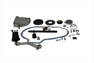 V-Twin 22-0205 - Kick and Electric Kick Starter Conversion Kit