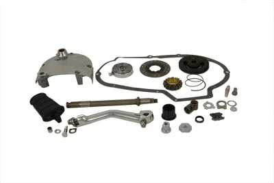 V-Twin 22-0206 - Kick Starter Conversion Kit Kick