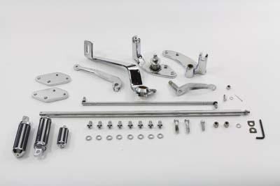V-Twin 22-0510 - Extended Forward Control Kit