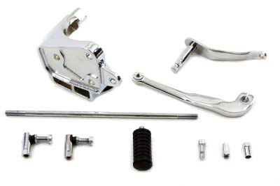 V-Twin 22-0523 - Shifter Control Kit Chrome