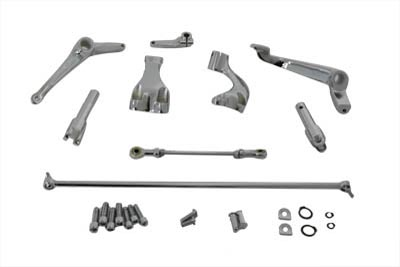 V-Twin 22-0721 - Forward Control Kit Chrome