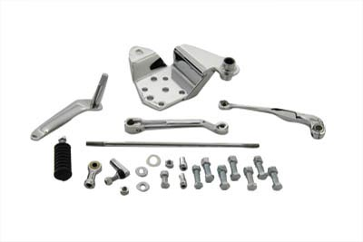 V-Twin 22-1008 - Shifter Control Kit with Footboards