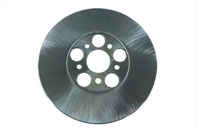 "V-Twin 23-0310 - 10"" Plain Front or Rear Brake Disc"