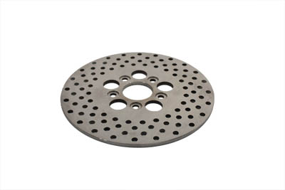 "V-Twin 23-0336 - 10"" Front or Rear Brake Disc"