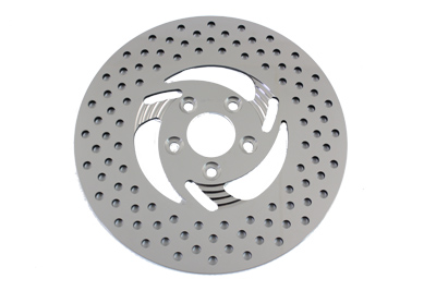 "V-Twin 23-0386 - 11-1/2"" Rear Brake Disc"