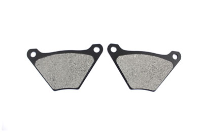 V-Twin 23-0507 - Dura Soft Front or Rear Brake Pad Set
