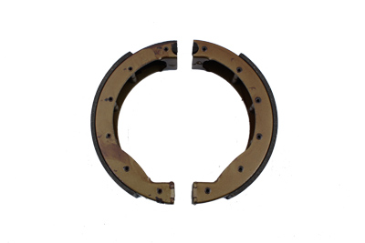 V-Twin 23-0525 - Front Brake Shoe Set