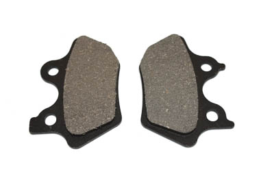 V-Twin 23-0526 - Dura Soft Front or Rear Brake Pad Set