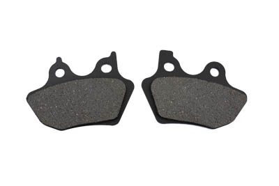V-Twin 23-0546 - Kevlar Front or Rear Brake Pad Set