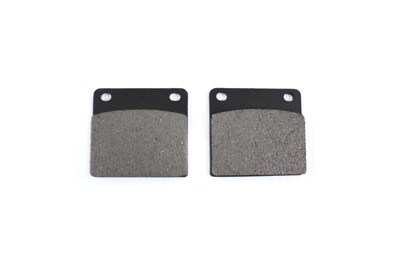 V-Twin 23-0591 - Dura Soft Brake Pad Set