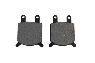 V-Twin 23-0592 - Dura Soft Brake Pad Set