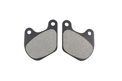 V-Twin 23-0618 - Kevlar Front and Rear Brake Pad Set
