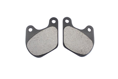 V-Twin 23-0640 - Dura Semi-Metallic Front Brake Pad Set