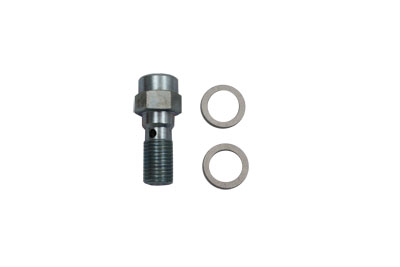 V-Twin 23-0746 - Brake Light Banjo Bolt