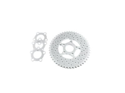 V-Twin 23-0785 - Rear Disc 49 Tooth Sprocket Combination