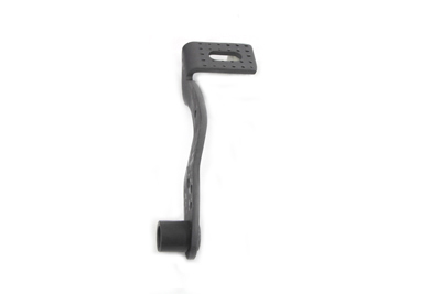 V-Twin 23-0867 - Replica Parkerized Brake Pedal