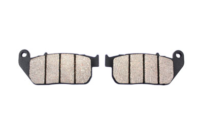 V-Twin 23-0914 - Dura Ceramic Front Brake Pad Set