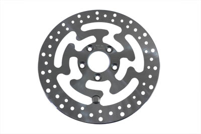 "V-Twin 23-0978 - 11-1/2"" Replica Rear Brake Disc"