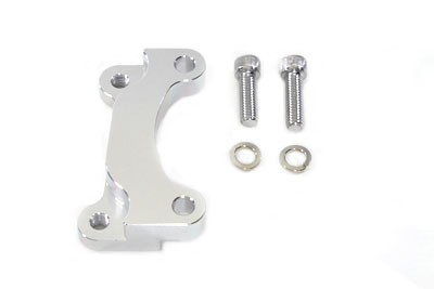 V-Twin 23-1567 - Front Brake Caliper Right Side Bracket