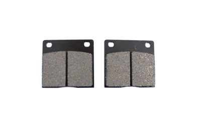 V-Twin 23-4550 - SBS Ceramic Brake Pad Set