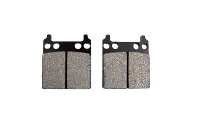 V-Twin 23-4552 - SBS Ceramic Brake Pad Set