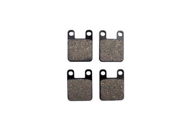 V-Twin 23-4553 - SBS Ceramic Brake Pad Set
