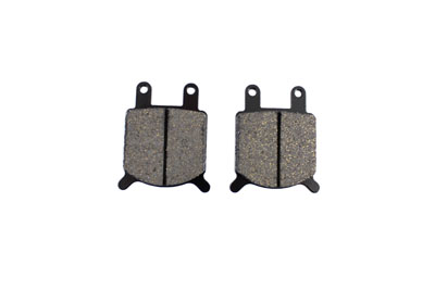 V-Twin 23-4554 - SBS Ceramic Brake Pad Set