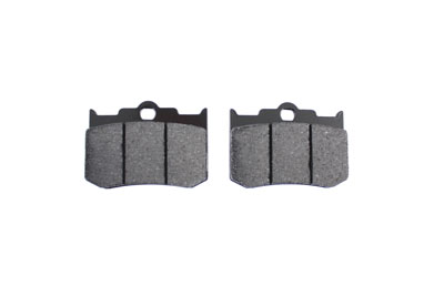 V-Twin 23-4555 - SBS Ceramic Brake Pad Set