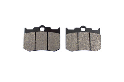 V-Twin 23-4556 - SBS Ceramic Brake Pad Set