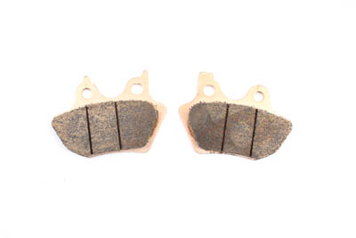 V-Twin 23-4559 - SBS Sintered Rear Brake Pad Set