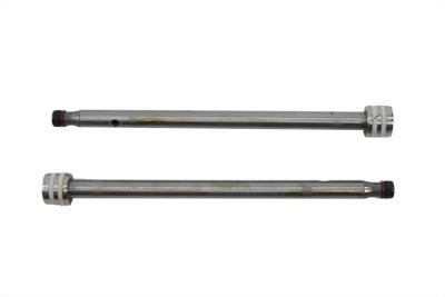 V-Twin 24-0096 - 35mm Fork Damper Tube Set