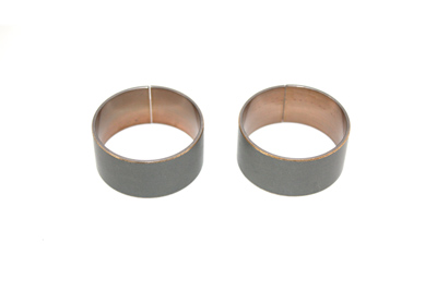 V-Twin 24-0097 - 41mm Lower Fork Slider Bushings