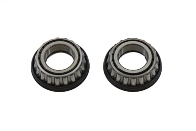 V-Twin 24-0102 - Timken Fork Neck Cup Bearing Set with Seal
