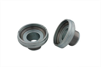 V-Twin 24-0109 - Ball Bearing Zinc Neck Cups