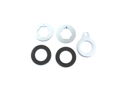 V-Twin 24-0115 - Fork Steering Damper Friction Plate Kit