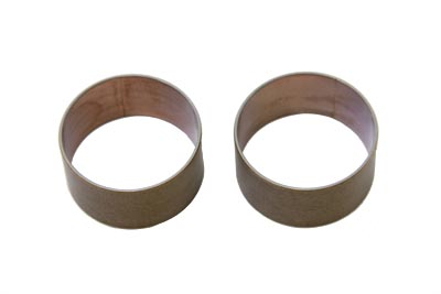 V-Twin 24-0181 - Fork Slider Lower Bushing Set