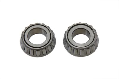 V-Twin 24-0232 - Timken Fork Neck Cup Bearing Set