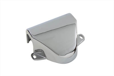 V-Twin 24-0250 - Handlebar Riser Chrome Cover